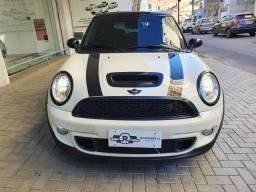 Mini Cooper 1.6s 2013