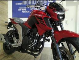 Título do anúncio: Nova Yamaha Fazer 250 ABS 2022