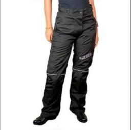 Título do anúncio: Calça Impermeável SBK Victória para motociclistaI $149,90