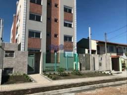 Título do anúncio: Apartamento com 2 dormitórios à venda, 59 m² por R$ 359.000,00 - Fanny - Curitiba/PR