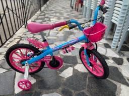 Título do anúncio: Oferta de Dia das Crianças Bicicleta infantil aro 16 nova