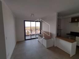 Título do anúncio: Apartamento para alugar com 2 dormitórios em Fragata, Marilia cod:L15889