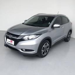 Título do anúncio: Honda HR-V EXL 1.8 CVT 4P