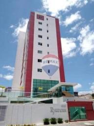 Apartamento no Bairro do Alto Branco em Campina Grande - PB