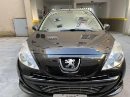 Peugeot 207 XR Sport 1.4 MUITO CONSERVADO