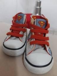 Título do anúncio: All Star Converse SuperMan