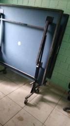 Título do anúncio: Mesa de ping pong oficial buterflay