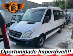 Mercedes Sprinter 415 2.2 Diesel 16L Autos RR