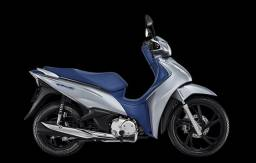 BIZ 125 COMPLETA Lance R$ 5.000,00