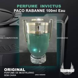 Invictus Paco Rabanne 100 Ml Eau De Parfum