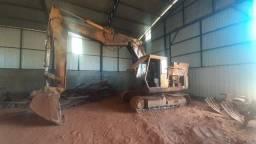 Escavadeira FE 105