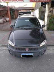 Título do anúncio: Fiat Strada CE 1.4 / 2015