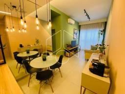 Título do anúncio: Apartamento para alugar com 2 dormitórios em Fragata, Marilia cod:L15944