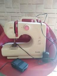 Título do anúncio: Mine maquina de costura