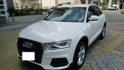 Título do anúncio: Audi Q3 1.4 Turbo Ambiente