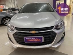 Título do anúncio: Chevrolet Onix Plus 1.0 LT Turbo (Flex) (Aut)