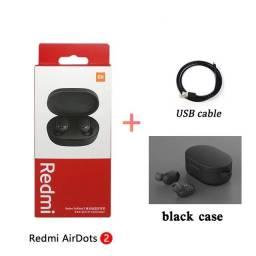 Fone Bluetooth Redmi Airdots 2 Original