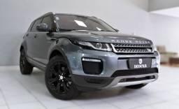 Título do anúncio: Land Rover R.R Evoque 2.0 SE Diesel 4x4 2018