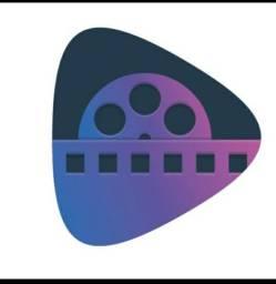 Título do anúncio: Contratando editor de vídeo.