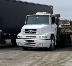 Título do anúncio: Caminhão MB 1620 ALONGADO