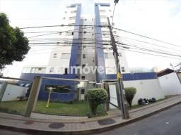 Título do anúncio: Locação Apartamento 3 quartos Caiçaras Belo Horizonte