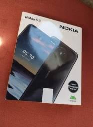 Título do anúncio: Nokia 5.3