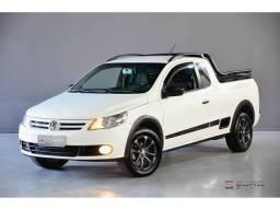 Título do anúncio: Volkswagen Saveiro 1.6 CE TROOP
