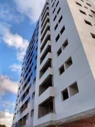 Título do anúncio: Apartamento com 3 dormitórios à venda, 79 m² por R$ 374.508,00 - Campo Grande - Recife/PE