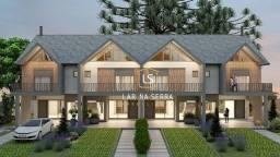 Casa à venda, 136 m² por R$ 745.000,00 - Vila Suzana - Canela/RS