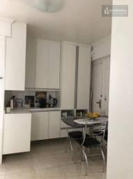 Título do anúncio: Apartamento com 3 dormitórios à venda, 105 m² por R$ 800.000,00 - Bonfim - Campinas/SP