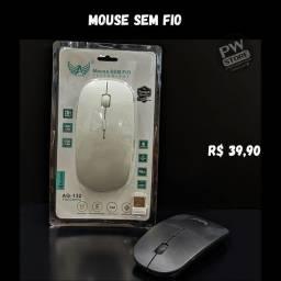 Mouse sem fio - Loja PW STORE