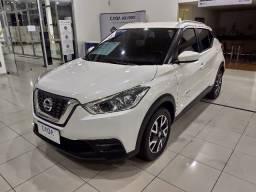 Título do anúncio: Nissan Kicks 1.6 16v s