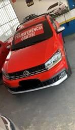 Vende-se Volkswagen 1.6 cross