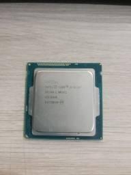 Título do anúncio: Vendo processador i3-4130t
