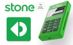 maquineta de pagamentos t1