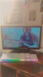 Título do anúncio: Tv Monitor, LG 24MN33N-PC
