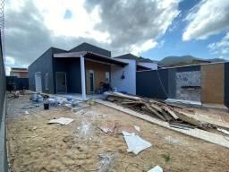 Título do anúncio: casa plana de esquina com 3 quartos no Novo Maranguape I em Maranguape