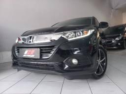 Título do anúncio: Honda hr-v 2021 versão ex com garantia de fabrica