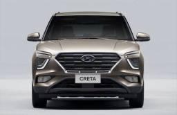 Título do anúncio: Hyundai Creta 1.0 Tgdi Comfort