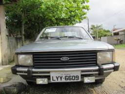 Carro Ford Corcel 2 - ano 1982
