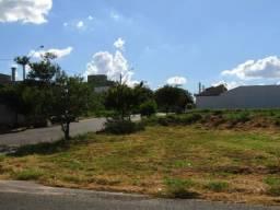 Terreno em esquina 307 m², visão para rodovia e Birigui-SP