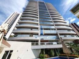 Título do anúncio: Apartamento à venda, 72 m² por R$ 591.467,00 - Guararapes - Fortaleza/CE