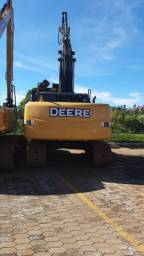 Escavadeira   John Deere   210G