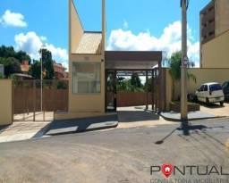 Título do anúncio: Apartamento de 1 dormitório Residencial Christo Rey, Marília/SP