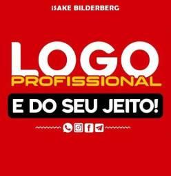 Oportunidade única de fazer sua Logo Profissional!