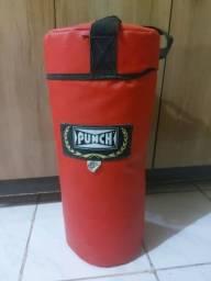 Título do anúncio: Saco de pancada para boxe