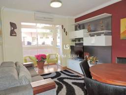 Apartamento com 2 dormitórios à venda, 88 m² por R$ 795.000,00 - Centro - Gramado/RS