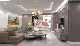 Título do anúncio: Apartamento alto padrão em área nobre.