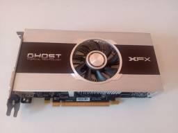 Título do anúncio: Placa de Vídeo XFX R7800