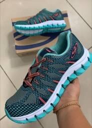 Título do anúncio: Sapato Olympikus feminino